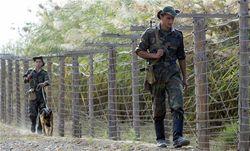 Узбекистан уличил таджикских пограничников в пособничестве пресечения границы