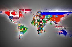 Россия и Украина – в хвосте рейтинга стран с лучшей репутацией