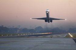 Дошутился: поляк, «минировавший» самолет в Жулянах, получил два года тюрьмы