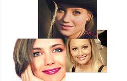 PR в шоу-бизнесе: Кристина Асмус - самая популярная актриса России