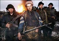 МИД РФ признал, что в рядах сирийской оппозиции воюют чеченцы из России