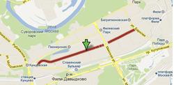 Из-за угрозы теракта из жилого дома в Москве было эвакуировано 450 человек