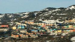 В Гренландии установлен абсолютный температурный рекорд