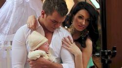 """Евгения Феофилактова из """"Дома-2"""" решила усыновить ребенка"""
