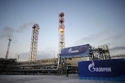 Сланцевый газ: «пузырь» или конец диктата российского «Газпрома»