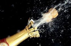 Шампанское помогает предотвратить старческие заболевания – ученые