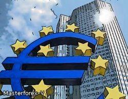 Курс евро: ЕЦБ оставил без изменений ключевую процентную ставку