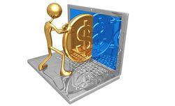 ТОП Биржевого лидера платежных систем Интернета: QIWI снова популярнее WebMoney