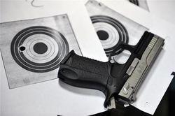 Нравы: Чертежи 3D-пистолета успело скачать более 100 тысяч пользователей