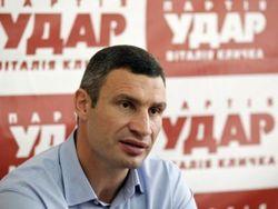 Феномен украинского политикума: Кличко о президентстве пока не думает