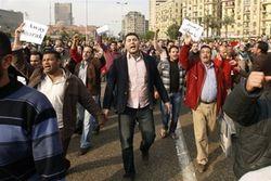 Египтяне не хотят помощи от США