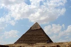 Нравы: египтянку расчленили за сомнения в потенции мужа