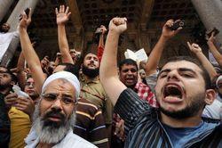 Египет восстал против своего президента и братьев-мусульман