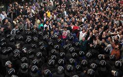 Правительство требует от Мурси привлечь армию для разгона митингов