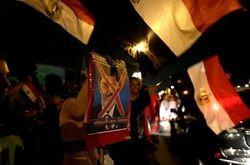 В Египте за сутки погибли 30 человек, ранены более 500