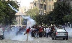Каир в огне: убита дочь одного из лидеров «Братьев-мусульман»