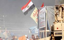 Туристам: в Египте на месяц ввели чрезвычайное положение