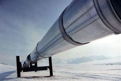 Экспорт газа по прогнозам Минэнерго понизится