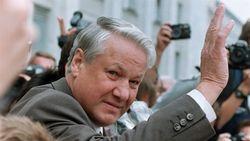 Твиттер: не такие уже эстонцы русофобы, если ставят памятник Ельцину