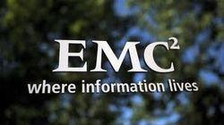 Прибыль EMC Corporation в третьем квартале возросла, но прогноз на 2012 год снижен