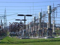 электроэнергия Японии