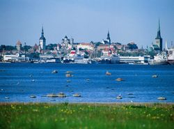 Недвижимость Эстонии: атмосфера средневековья в гармонии с современностью