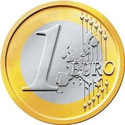 Европейский центральный банк впервые с момента введения евро снизил банковскую ставку до 0,5 процента