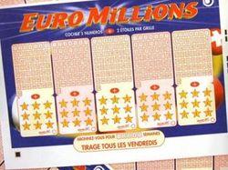 Узнаем ли имя счастливчика, сорвавшего джек-пот в 133 миллиона евро