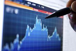 Статистика не спасла: биржи США закрылись в минусе