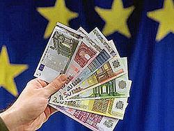Паника на Кипре: очереди к банкоматам и курс евро