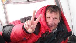 Российский альпинист Алексей Болотов погиб при покорении Эвереста