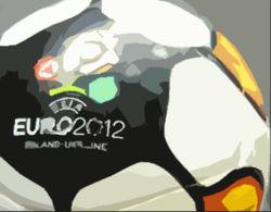 Евро-2012: озвучена сумма призовых всех сборных