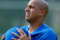 Евро-2012: прогноз от Роберто Карлоса