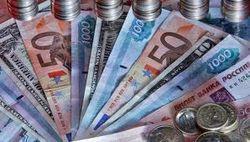 Курс евро и доллара на 22-е сентября