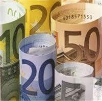 Курс евро в ноябре 2012