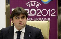 Зачем оргкомитету Евро-2012 миллиард гривен в следующем году?