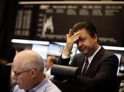 Фондовые торги в Европе идут в минусе, как и везде