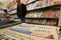 The Financial Times: какие проблемы Дерипаска видит в России