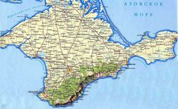 Еще одному мэру в Крыму угрожают расправой