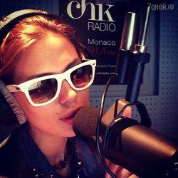 PR после Дом-2: Виктория Боня будет работать на радио в Монако