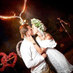 Игры Дом-2: Ольга Бузова поразила фанатов фото ню с мужем