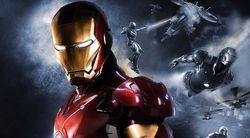 Рекордный прокат «Железного человека 3» озолотит Роберта Дауни-мл.