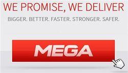 В интернете запустили новую версию Megaupload. ТОП лучших файлообменников сети