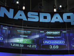 Хакеры на два дня парализовали торги на портале биржи Nasdaq