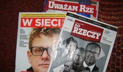 Польская W Sieci сравнила культ Сталина и Путина в России