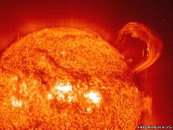 На Земле снова произошло мощное волнение магнитного поля – последствия