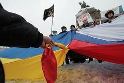 Россия дезавуирует заявление Азарова о статусе наблюдателя ТС для Украины