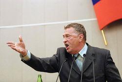 Парламент Кыргызстана объявил Жириновского персоной нон грата