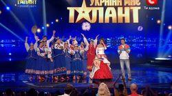 """Блоггеры о выводах после финала """"Україна має талант"""""""