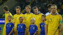 Украина проиграет Польше сегодня в Варшаве - букмекеры